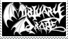[RQ] Mortuary Drape stamp by H-Maksim
