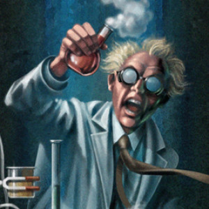 doctorfaraday's Profile Picture