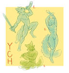 YCH AUCTION (CLOSED)
