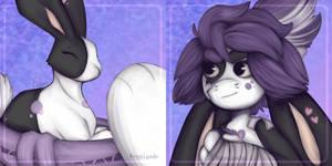 [Griffia ARPG] Lilac Icons