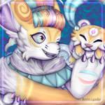 [Griffia ARPG] Tigerblade14 Commission