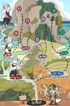 [Griffia ARPG] Event - Follow the Path