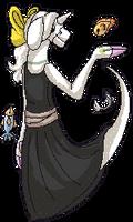 [Griffia ARPG] May - A School of Smols Token