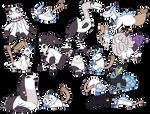 [Griffia ARPG] Event - Ticket Art But Companions 2