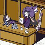 [Griffia ARPG] Lilac - Occupation Trial