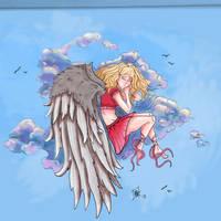 Dreams by MissMorinth