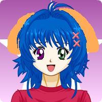 aqua icon by kassieskatergirl98