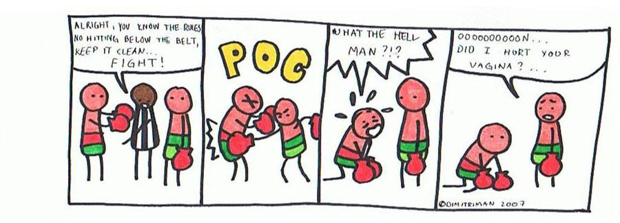 69 comic: