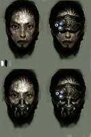 face variation by rabbiteyes