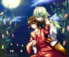 Tanabata - N x Black