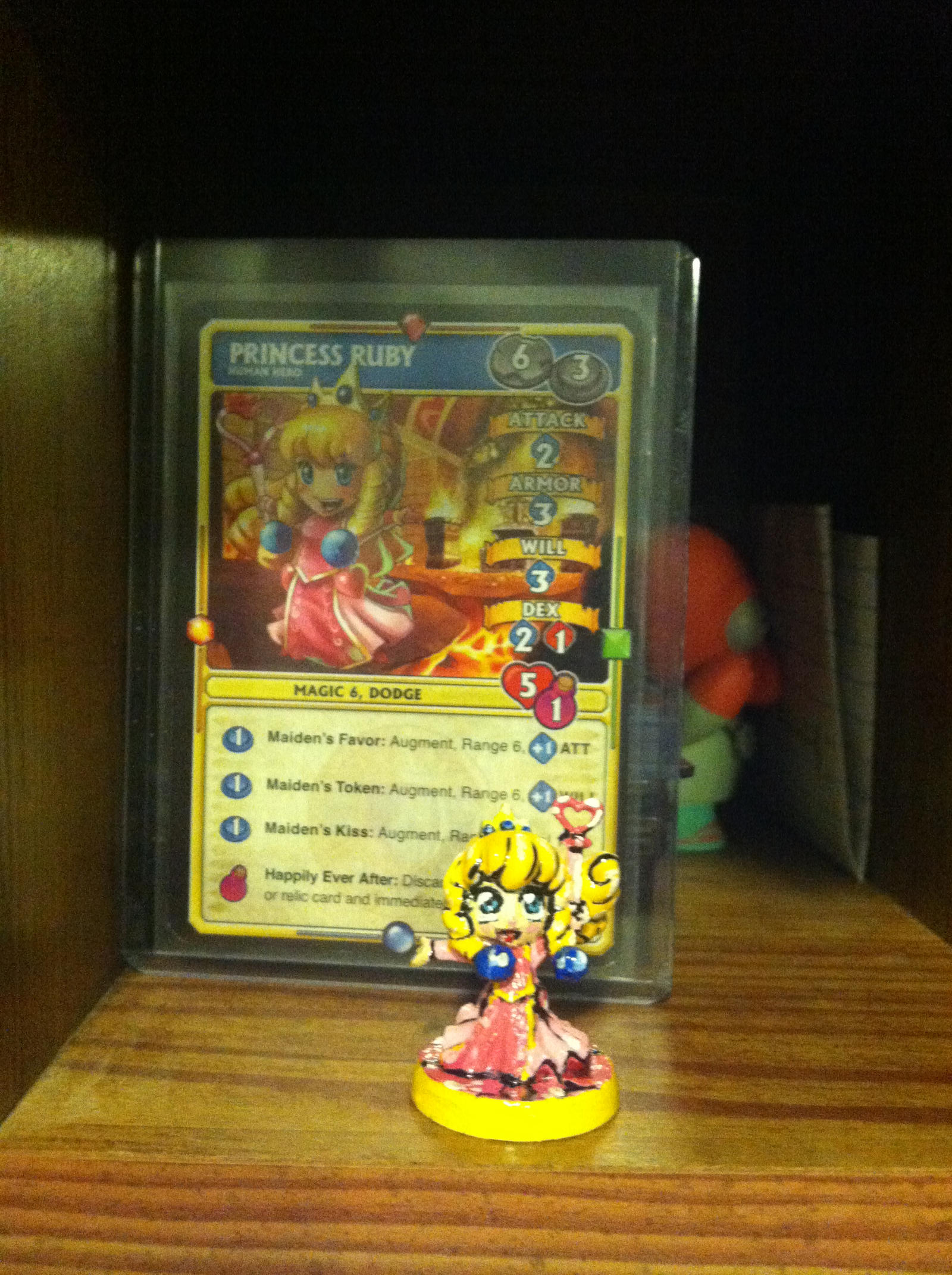 Super dungeon explore princess ruby by berlin poe on for Ruby berlin