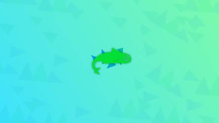 Opesusewalppaper by valkyagan