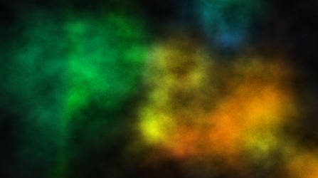 Nebula Master by valkyagan