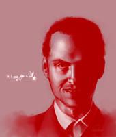 I owe you, Sherlock. by Megano2525