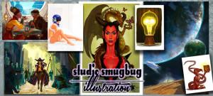 StudioSmugbug's Profile Picture