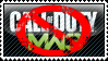 Anti Call of Duty Stamp by JCharAznable