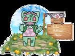 [Pokemon Honeydew] Leilani!