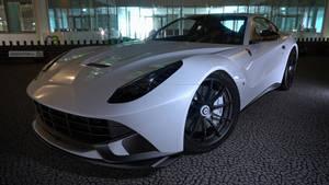 F12 White