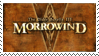 Morrowind stamp by biancomanto