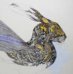 THE 5TH FLYING HARE OF THE APOCALYPSE PLAGUE