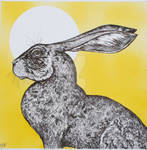 THE GOLDEN HARE..FINISHED.