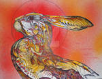 THE FIRE HARE FINISHED