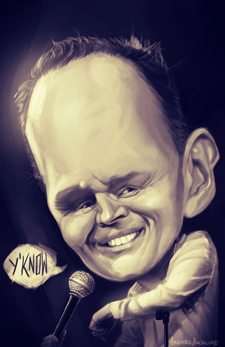bill burr young - photo #36