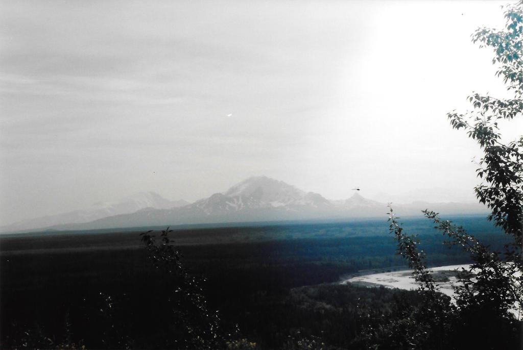 Alaska Trip  1992 1004 by ljljljs