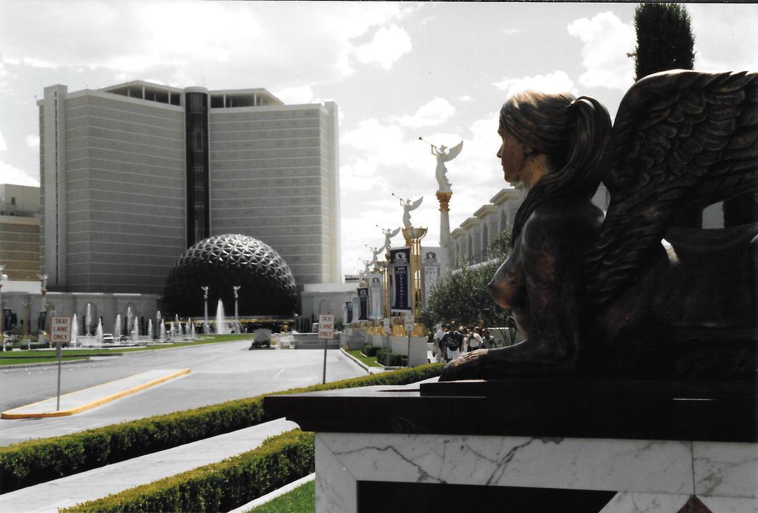 Las Vegas 1991 1008 by ljljljs