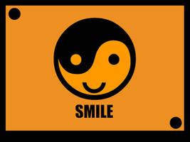 Mr. Zen Smile by StoneGuru