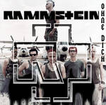 Rammstein -ohne dich cd cover
