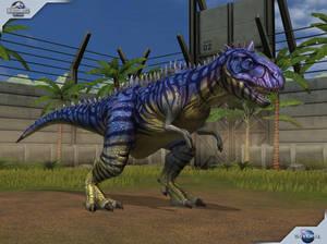 JWTG: Munjungosaurus LV. 40