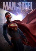 Superman 2 Couleur Final Aplati by aztak