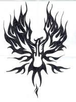 Phoenix by 8-Phoenix-8