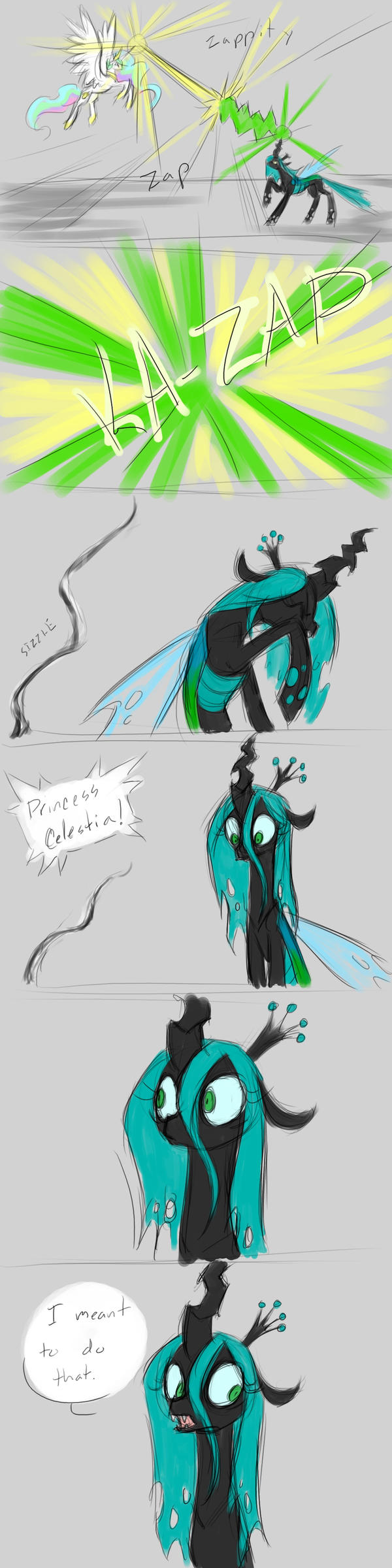 A Happy Accident by Valkyrie-Girl