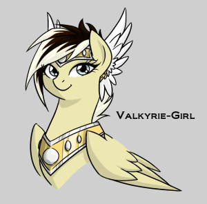 Valkyrie-Girl's Profile Picture
