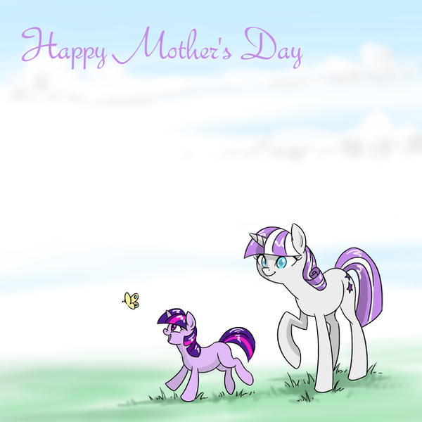 Mother's Day by Valkyrie-Girl