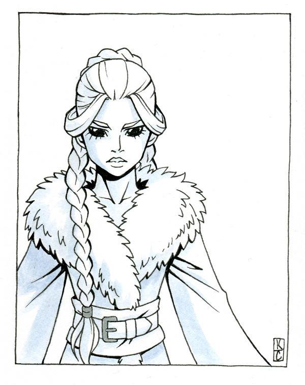 Hjalma the White by Valkyrie-Girl