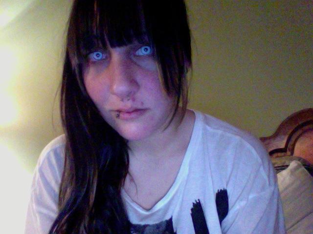 LizzieMuder's Profile Picture