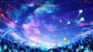 Where The Stars Meet
