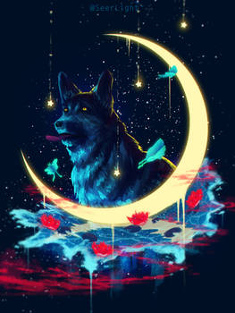 MoonRiver Shepherd
