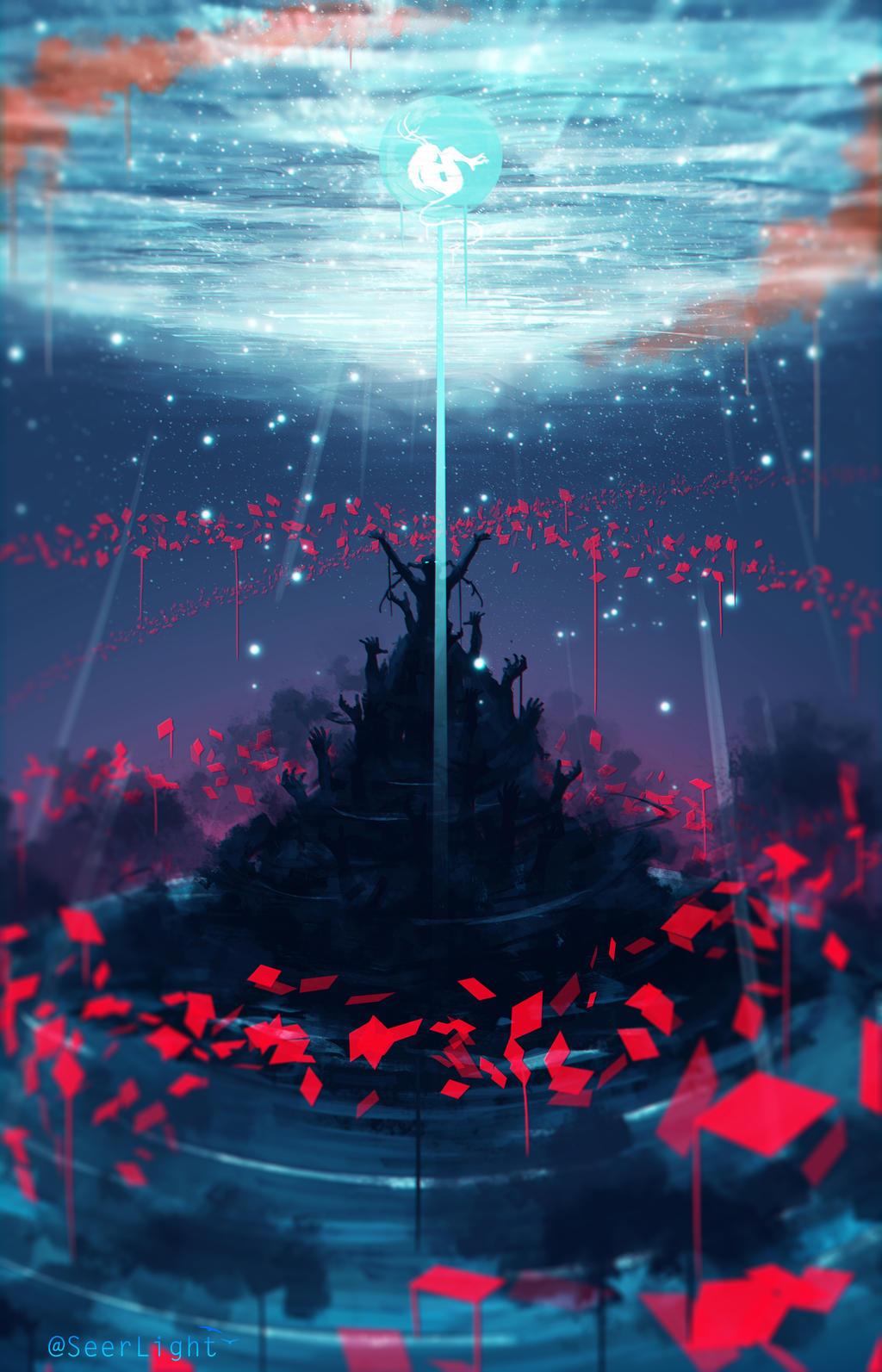 Light Thread by SeerLight