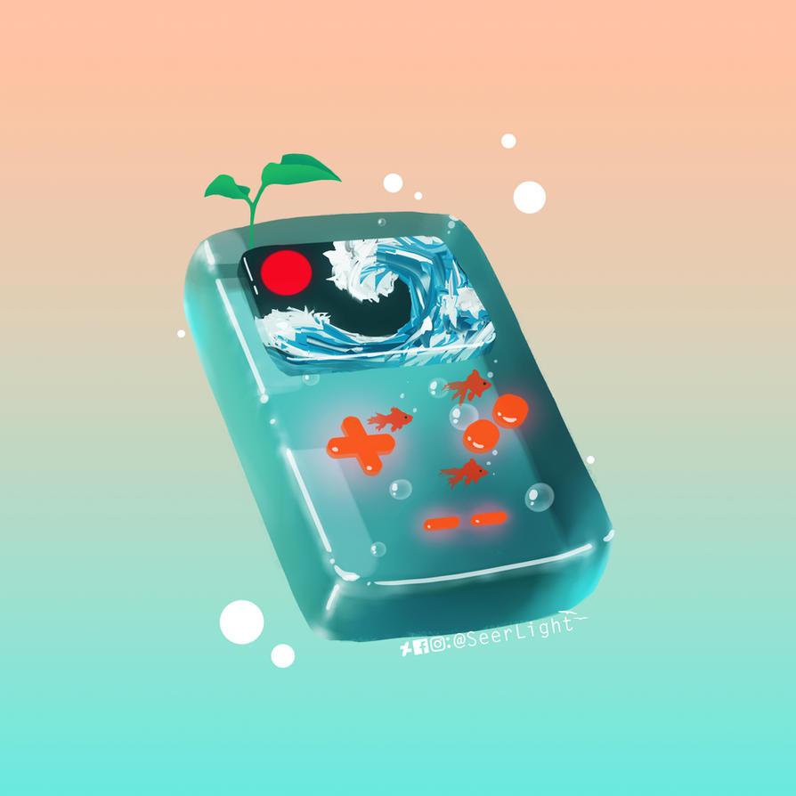 Jelly Boy by SeerLight