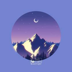 Mt. Lune