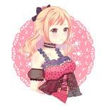 Arisa Ichigaya: Romeo to Cinderella