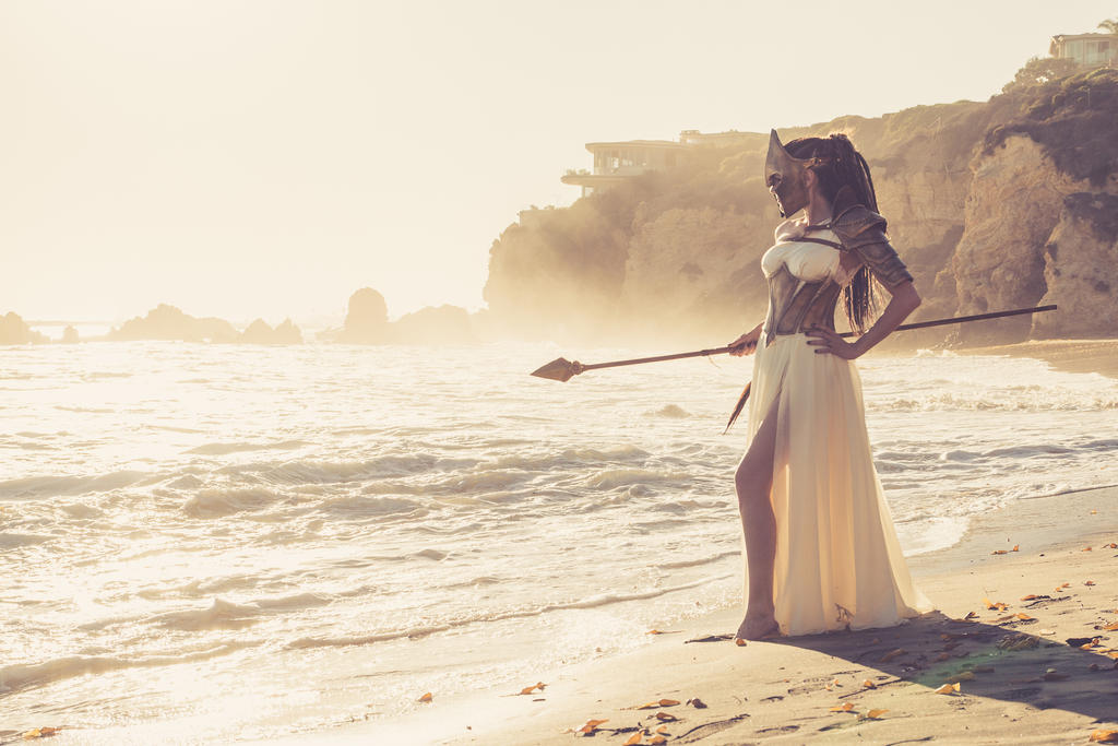 Athena: Goddess of Wisdom