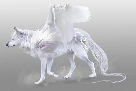 [CLOSED] Guardian Angel Adopt