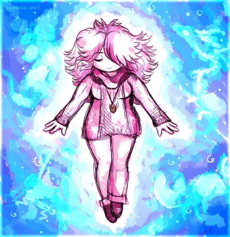 Celestial Dreams by Sayuri-Lilly