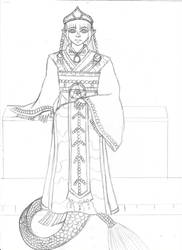 Midnight Emperor Yoroitomo