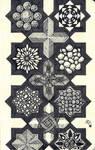 Pattern Sampler Nr1